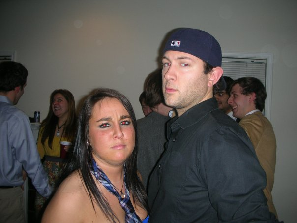 Rachel & Jeff