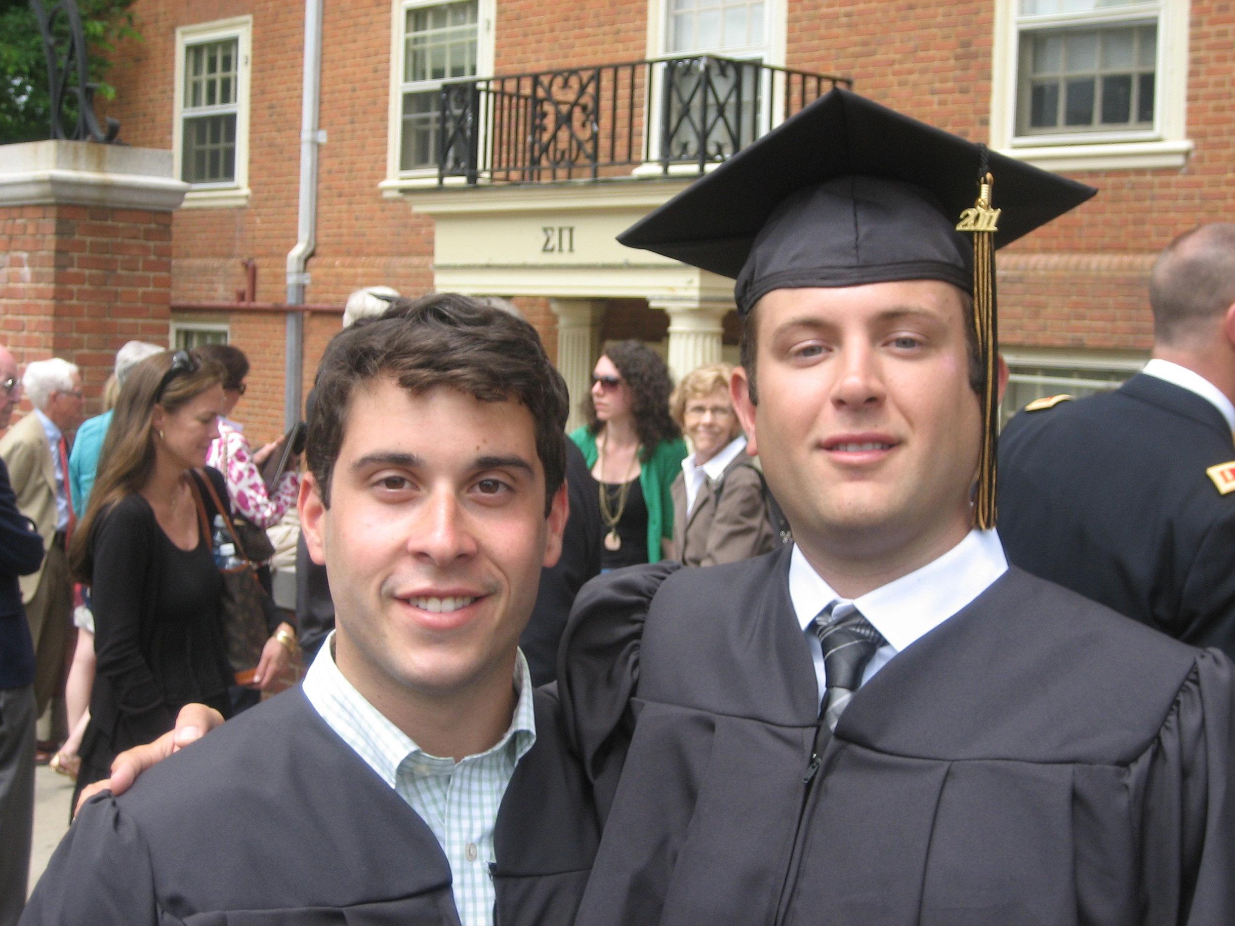 Wake Graduation