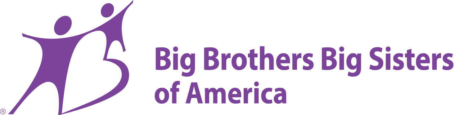 Big Brothers Big Sisters of America - Non-profit organization where volunteer adults mentor at-risk youths to improve their academic success, attitude and behavior, to strengthen their relationships with family and peers, and to foster self-confidence.