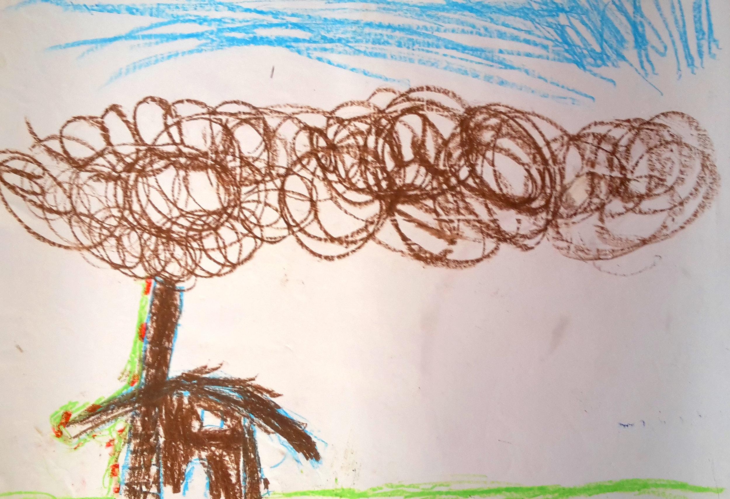 Kunsttherapie eignet sich auch hervorragend für Kinder und Jugendliche