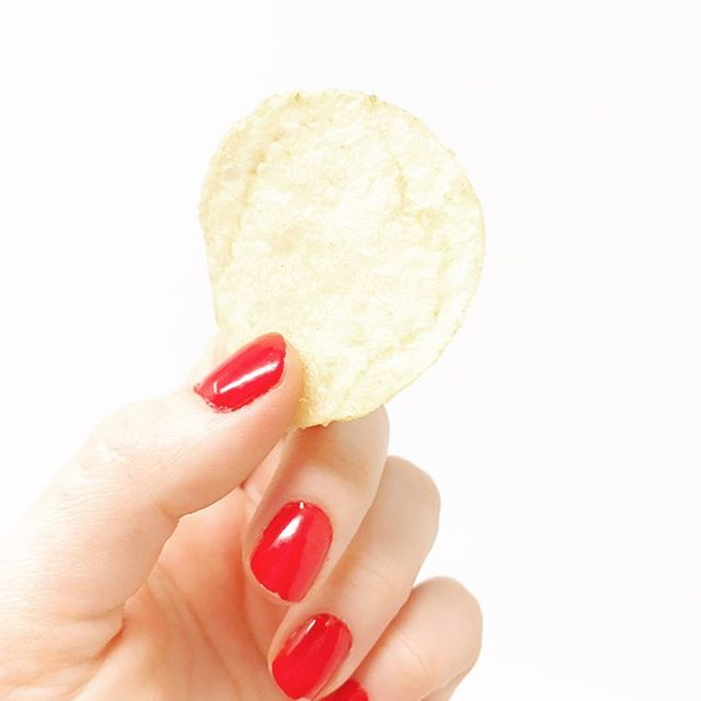 Potato chips. Bet you didn't know that there are 3 odorants responsible for their unique smell!! The Acree lab at Cornell found that the odor of potato chips can be mapped using 3 chemicals. These 3 are responsible for the smells of (1) potato, (2) toast, and...(3) rotten cabbage??!! And humans perceive these smells differently, which might explain why some people love the taste of chips more than others!
