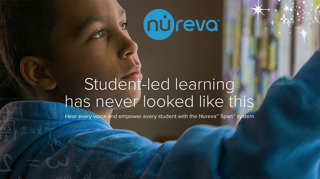 Immersive experience student led learning