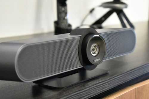 Logitech Video conferencing collaboration cameras — AVITOR
