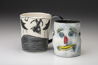 Open Studio & Sale - December 1 + 2 / December 8 + 9 10am-3pm5 Amherst Rd, Pelham, MACome visit Frank and Francine's home studio for our annual holiday sale! Stock up on unique gifts and presents for loved ones. Refreshments provided.