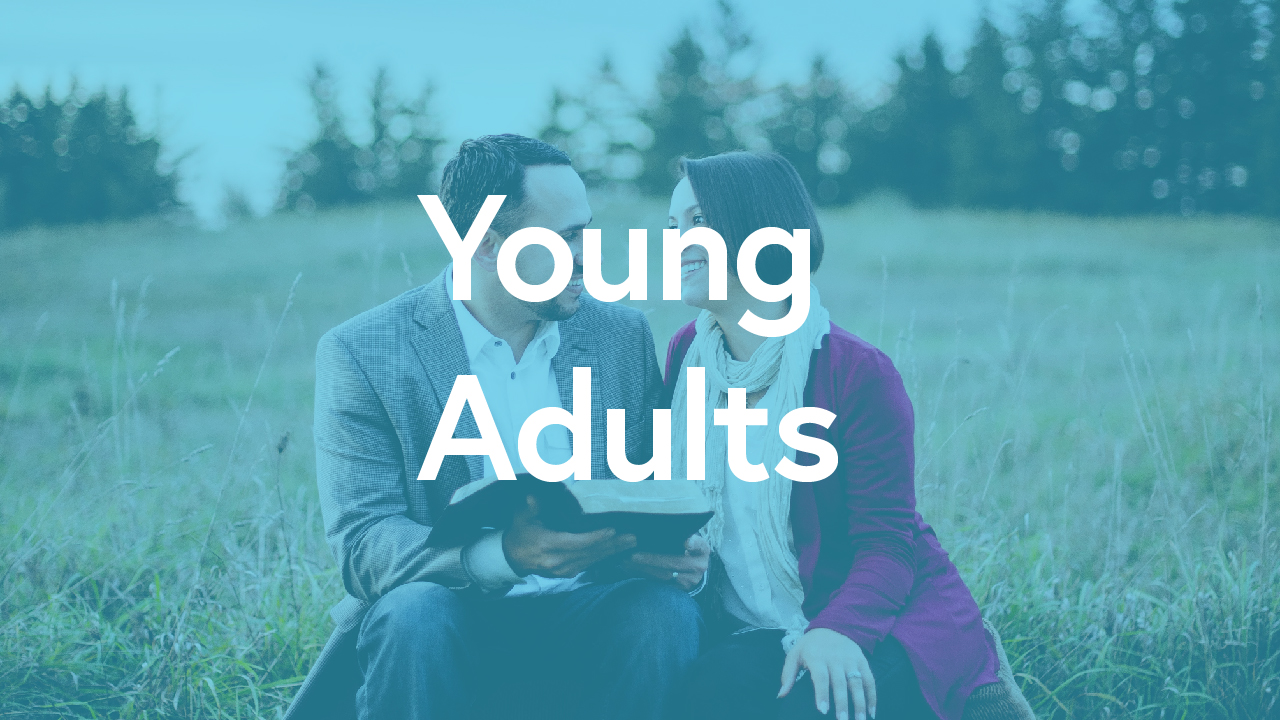 Young Adults Ministries