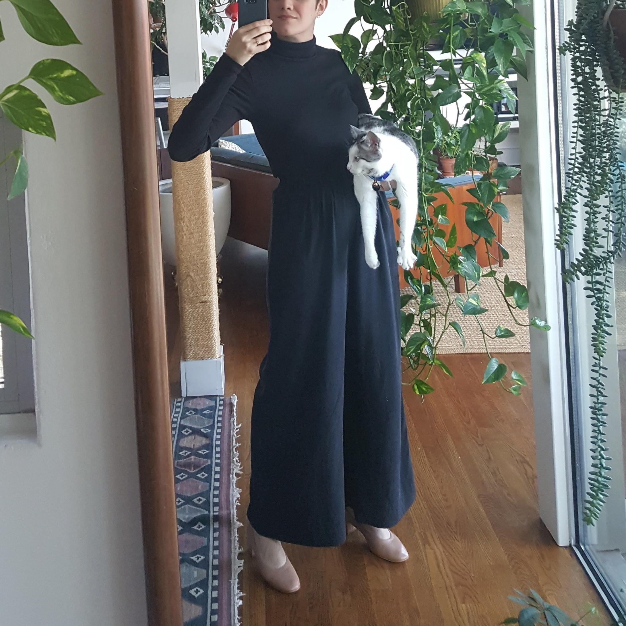 elizabeth suzann florence pants