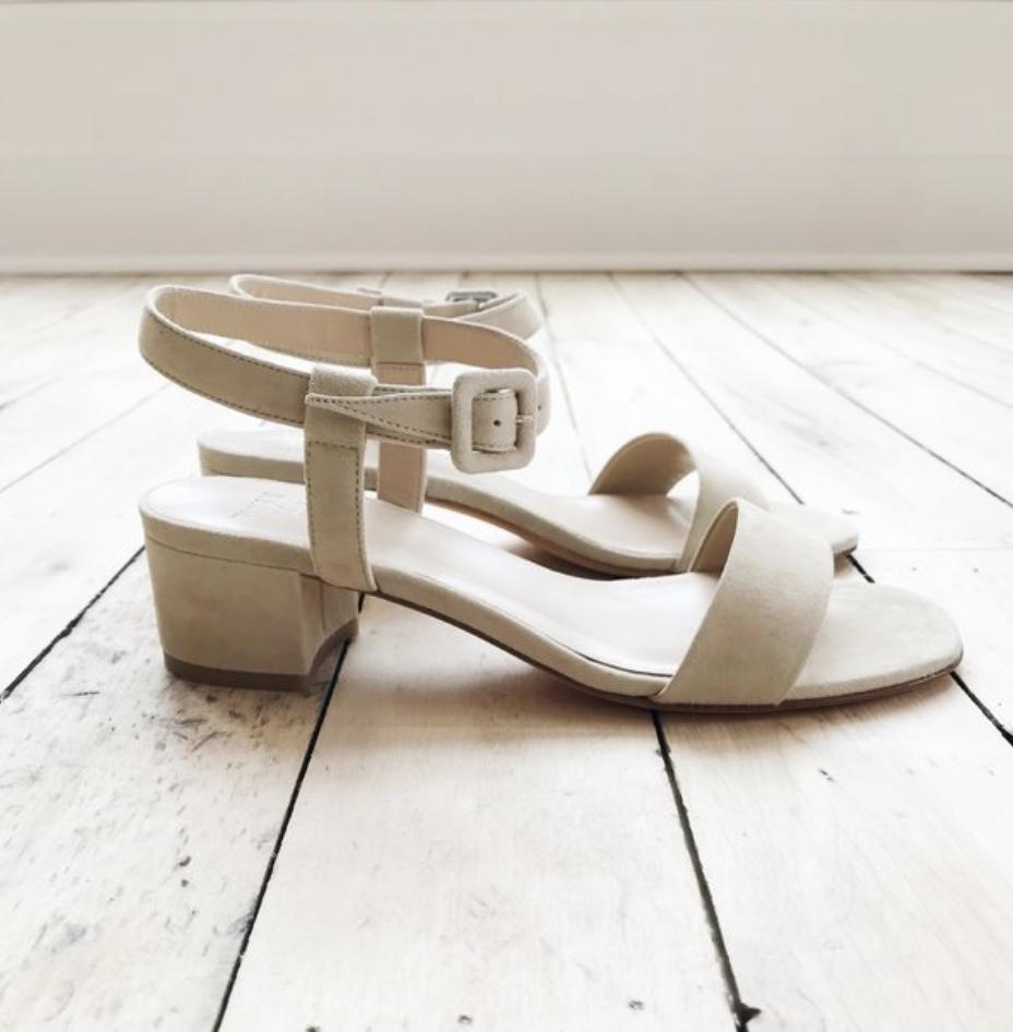 MNZ Sophie sandal