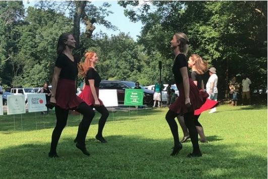 Westchester Irish Festival 2019