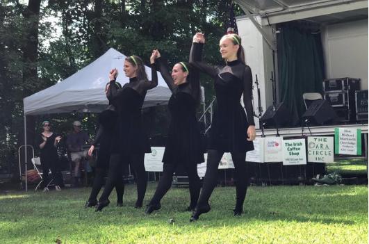 Westchester Irish Festival 2018