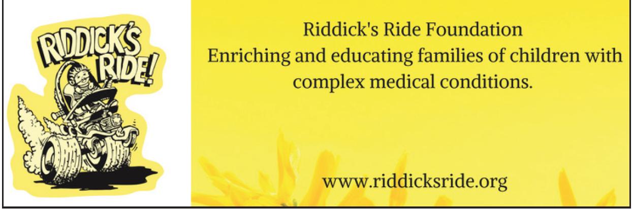 Riddick's Ride