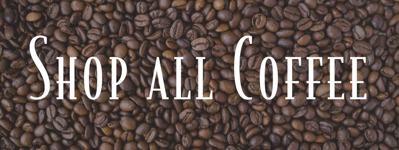 - View our entire collection of coffees, and use categories to easily filter to your preferences.
