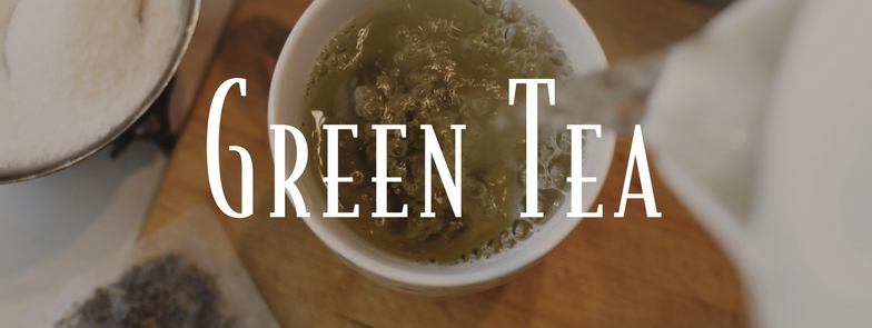 - Green teas are not fermented like black and oolong teas. They retain many additional and beneficial vitamins and minerals. High on the list are vitamin B and C, also magnesium, potassium, manganese and fluoride. Research tells us that drinking tea, especially green tea, reduces the risk of strokes and heart disease, cancer and diabetes.