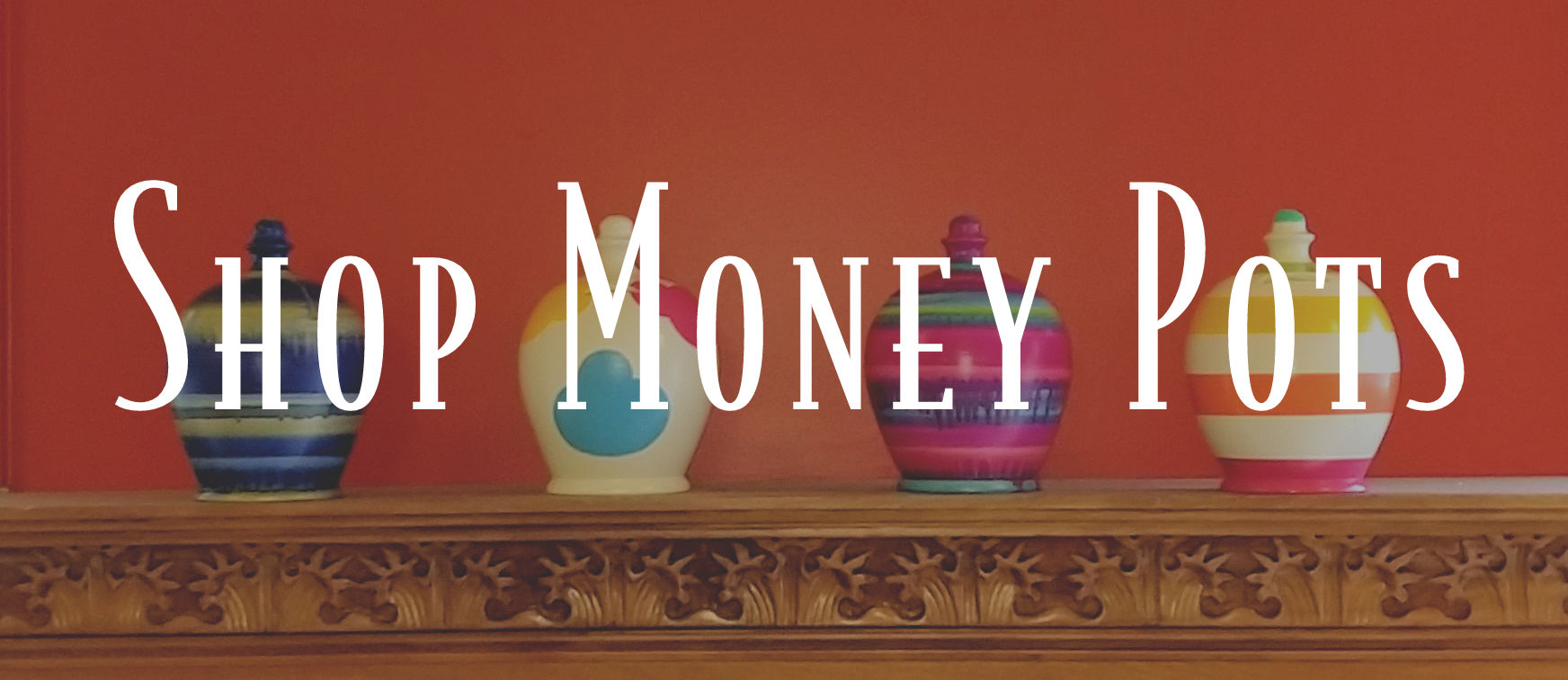 - The original Terramundi Money Pot, the perfect gift for any occasion.
