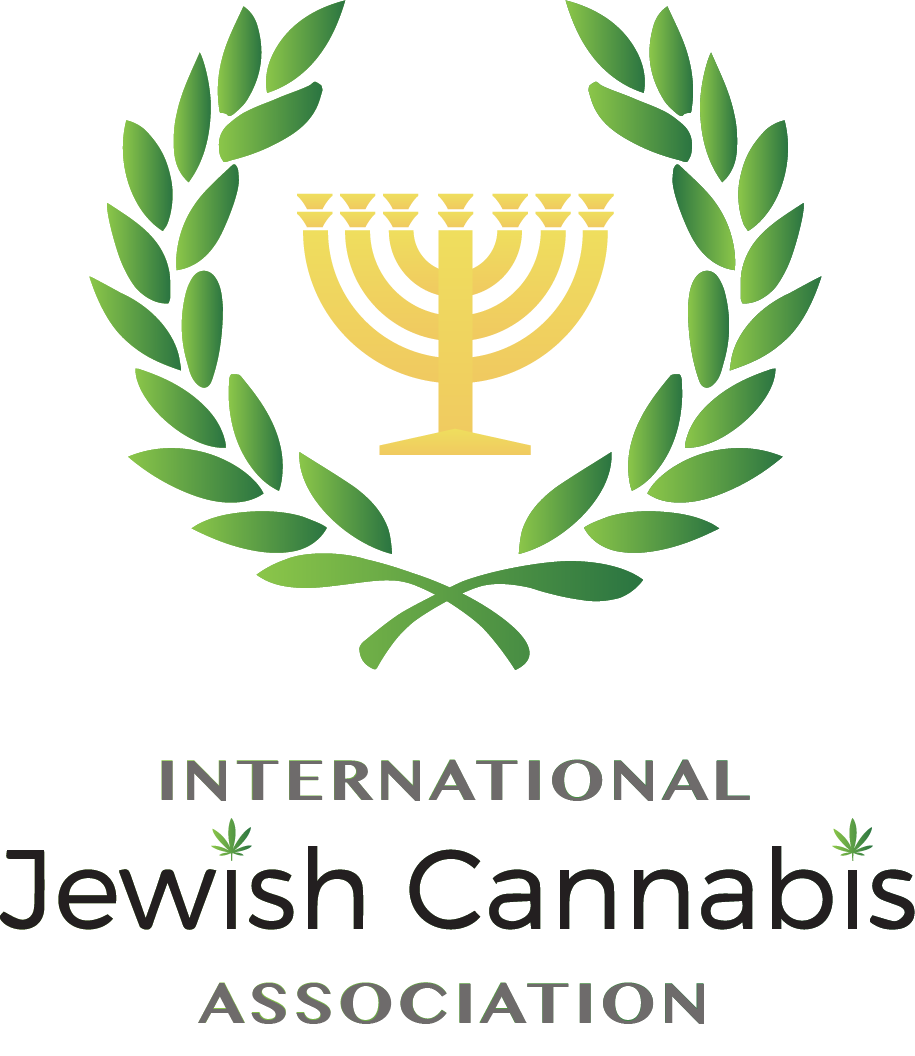 We all have a story of our connection to Judaism and/or cannabis. - The IJCA is where that story becomes legend!