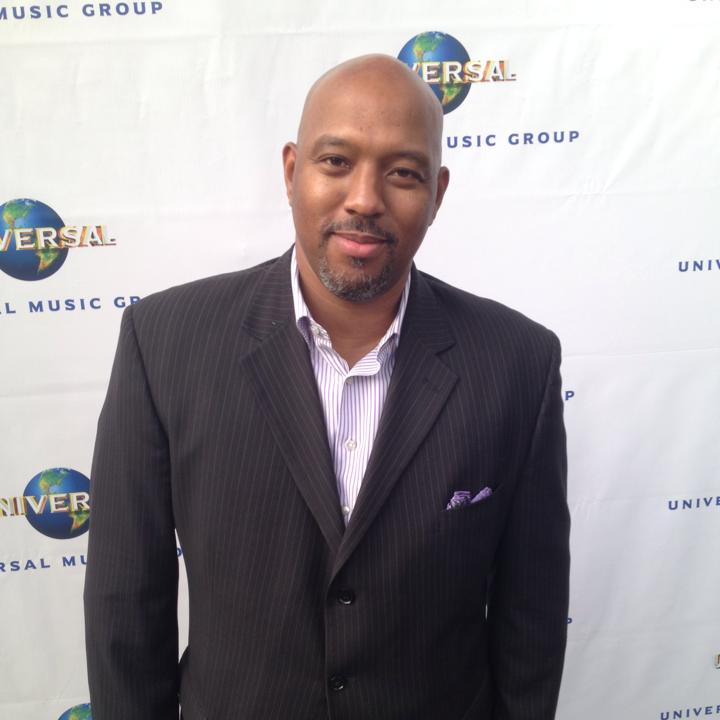 Chris Ayears - Chris Ayears is a music industry veteran with over 20 years of experience. Throughout his career he has worked successfully in multiple areas ranging from Artist Management, Marketing & Sales. He's worked for EMI Records, Virgin Records, Music World Entertainment and is currently the Director of Label Relations for Universal Music Group with focus on Interscope Records, Motown and Motown Gospel.Chris also manages Grammy Nominated Gospel Singer-Songwriter Brian Courtney Wilson who is releasing his 4th studio album, A Great Work, in March.