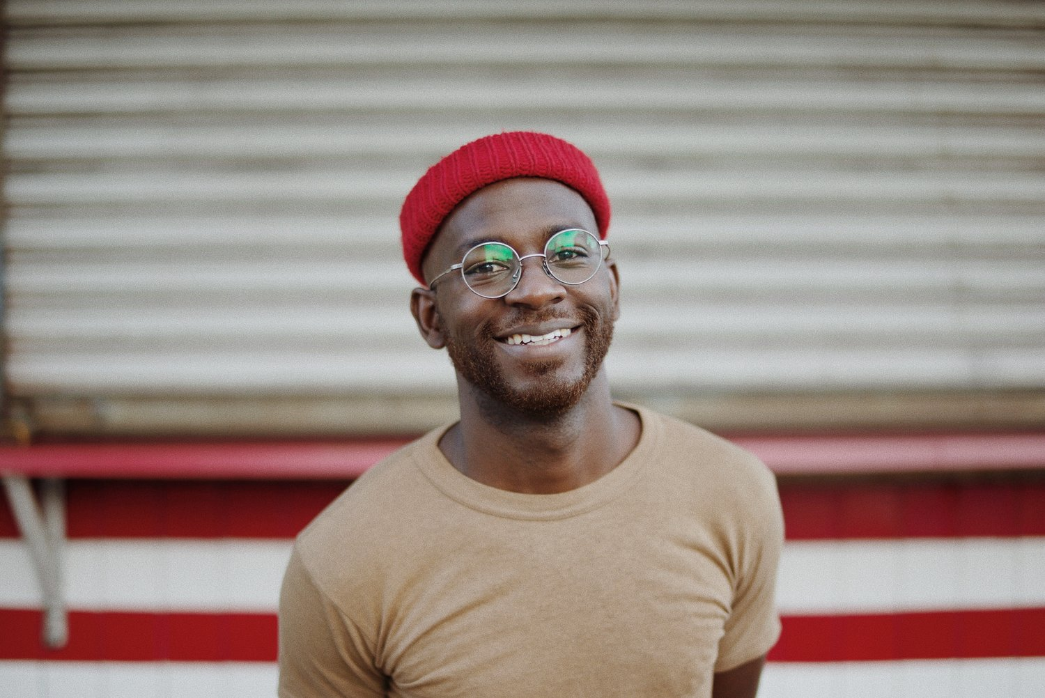 Maceo Paisley - Multi-disciplinary artist, designer, and cultural producer who explores themes in society and identity through movement, language, and imagery.After serving the in the U.S. army and climbing the ladders of corporate America, Maceo