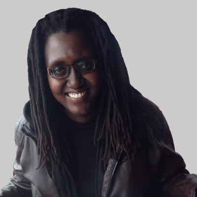 KXCI - Abby Hungwe, Managing Director of Owl and Panther, talks about the mission and her history with the group on KXCI's Artistories program.