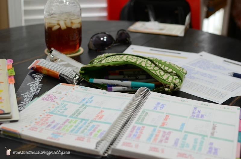 The key to avoiding overwhelm is to create work/life/blog balance, but how do you do that in a society that demands we do it all? Implement these 5 tips and take back control!