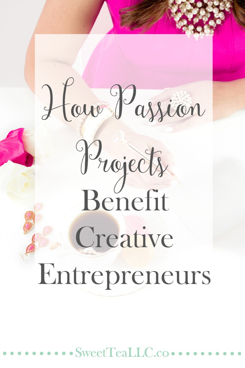 Passion projects challenge us in ways we don't expect, force us to step outside of our comfort zones, and help us realize what we're capable of. Seven creatives share their passion project stories to show just how beneficial passion projects are to the creative process.