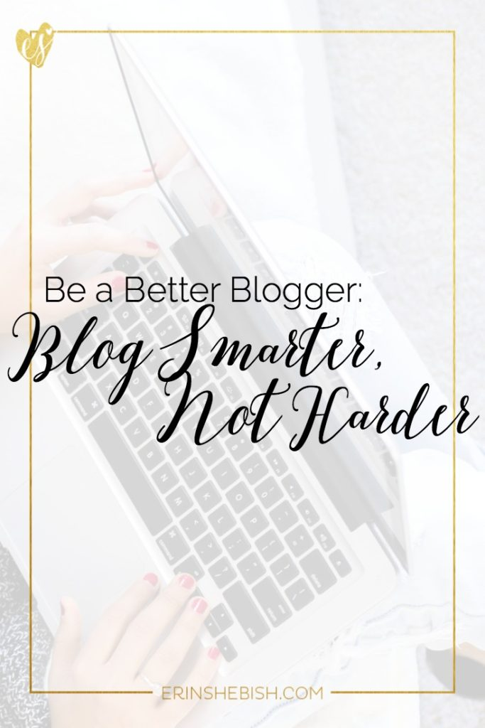 Being a better blogger doesn't have to be hard. You just have to work smarter! Plus, don't miss this opportunity to learn and grow at 98% off!