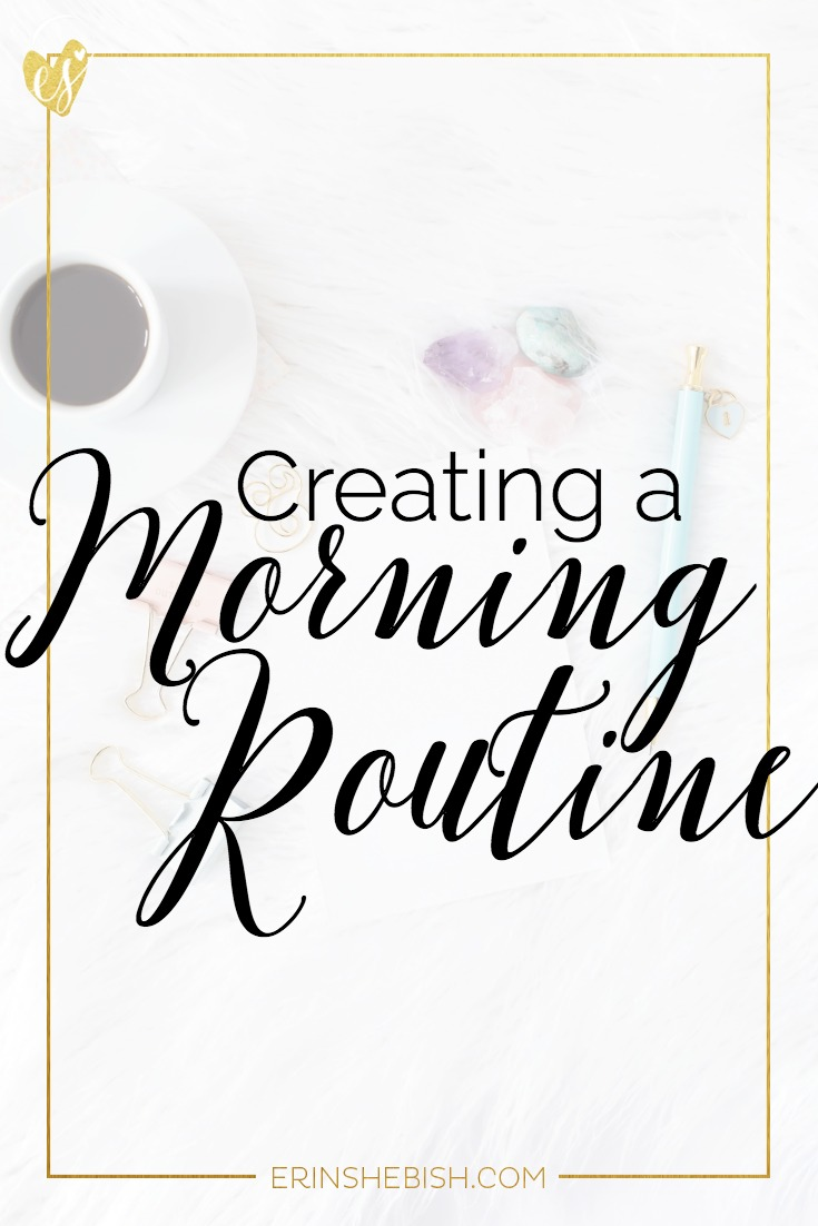 You know that saying about the early bird? It's partially true. But it's not about when you start your day, it's all about how your start your morning!