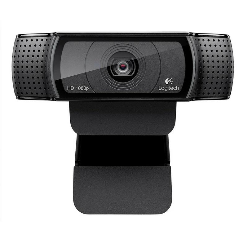 Logitech c920 Webcam