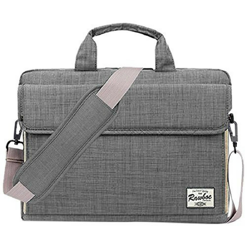 Rawboe Laptop Bag