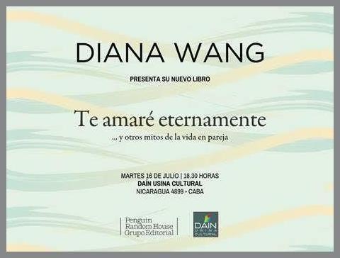 Flyer presentación. Leerán y comentarán: Diana Sperling, Ariel Schapira, Aida Ender, Franco Fiumara y Fanny Mandelbaum.