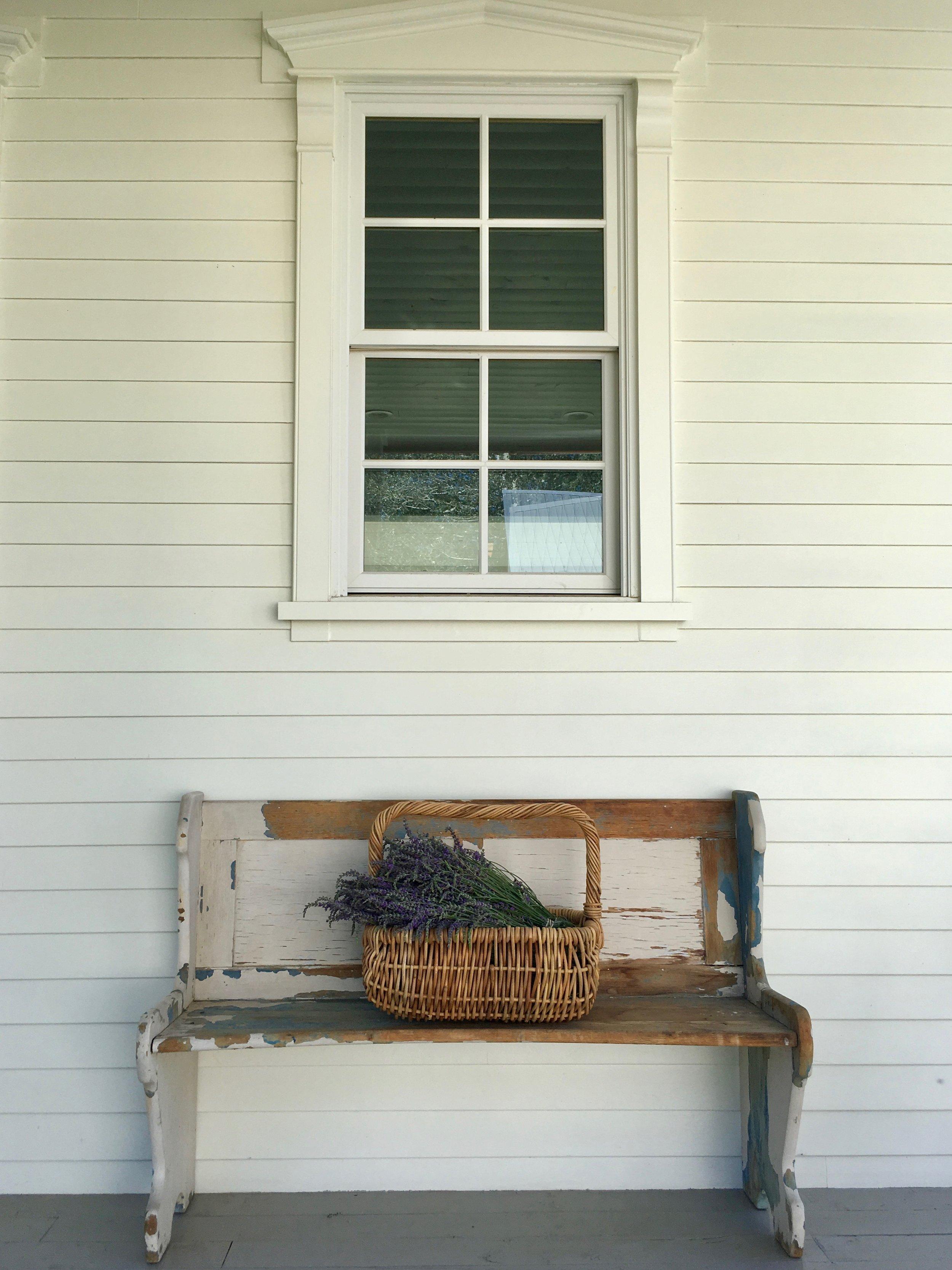 Lavender Farm Utah