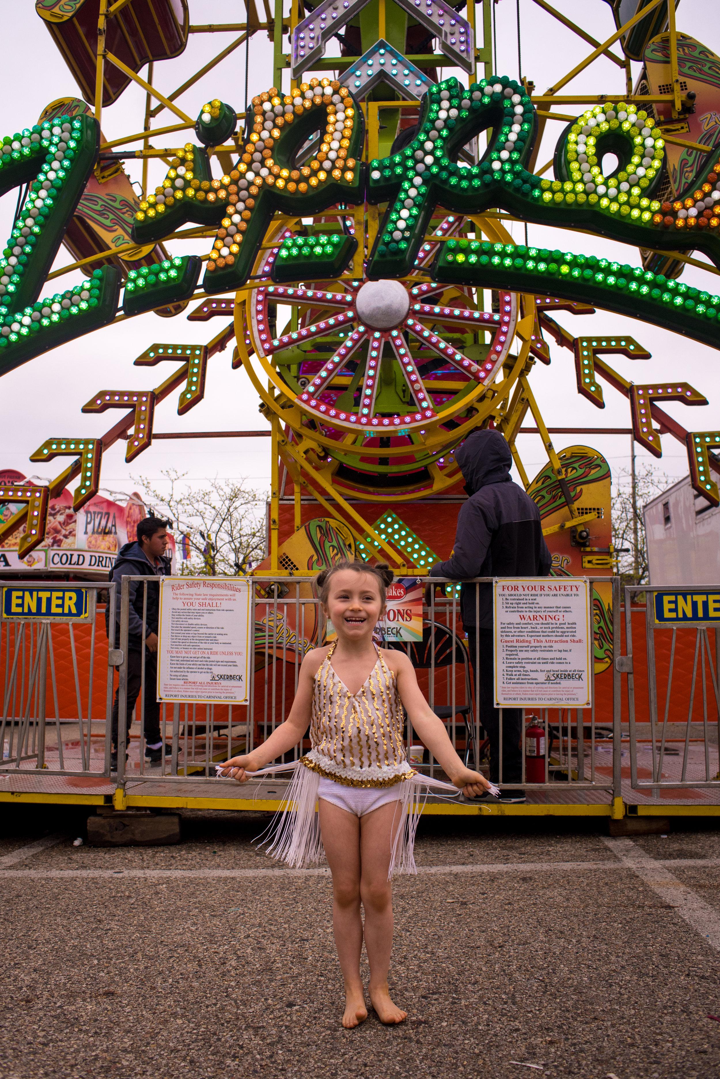 Tulip Festival Carnival