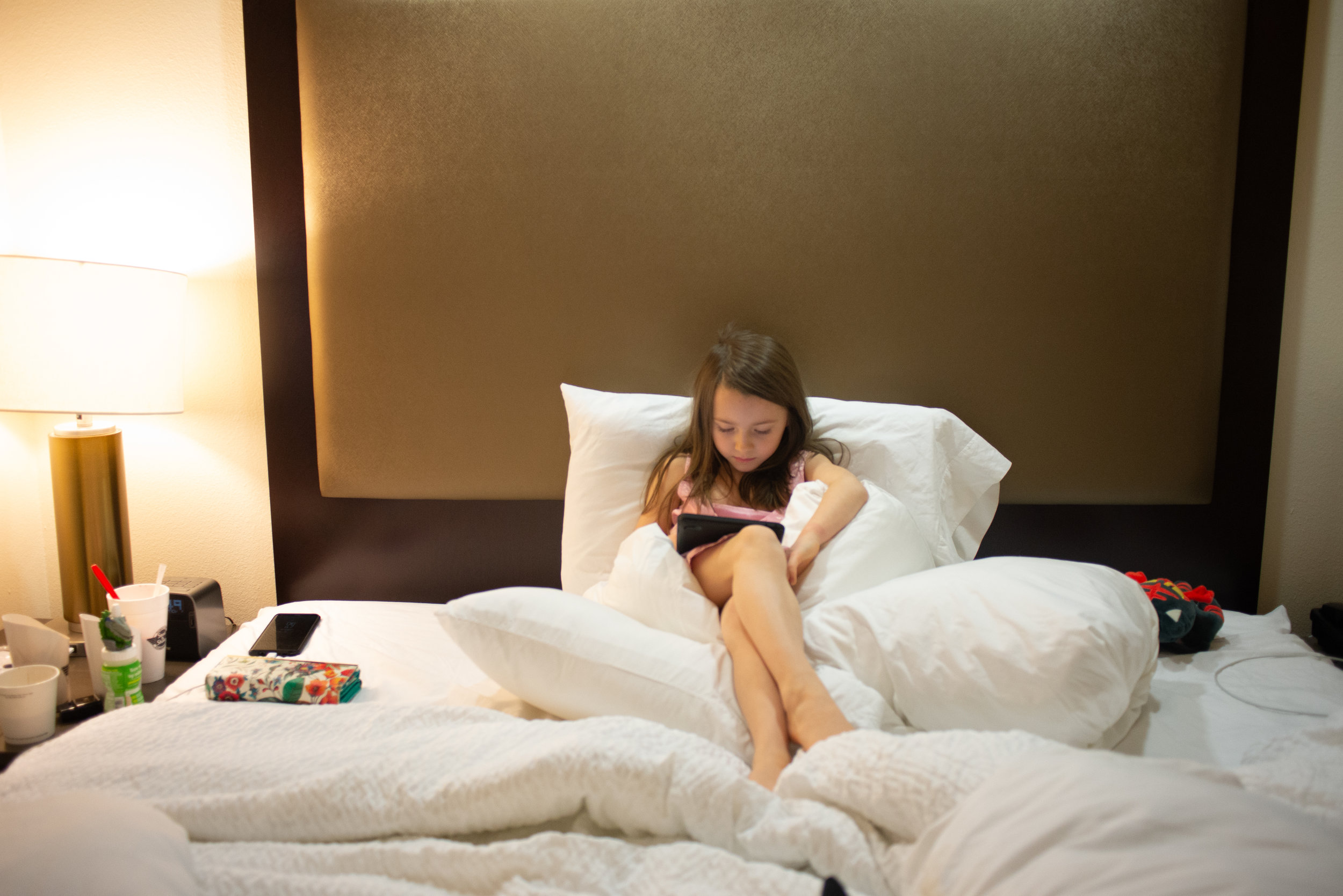 Hotel Stays