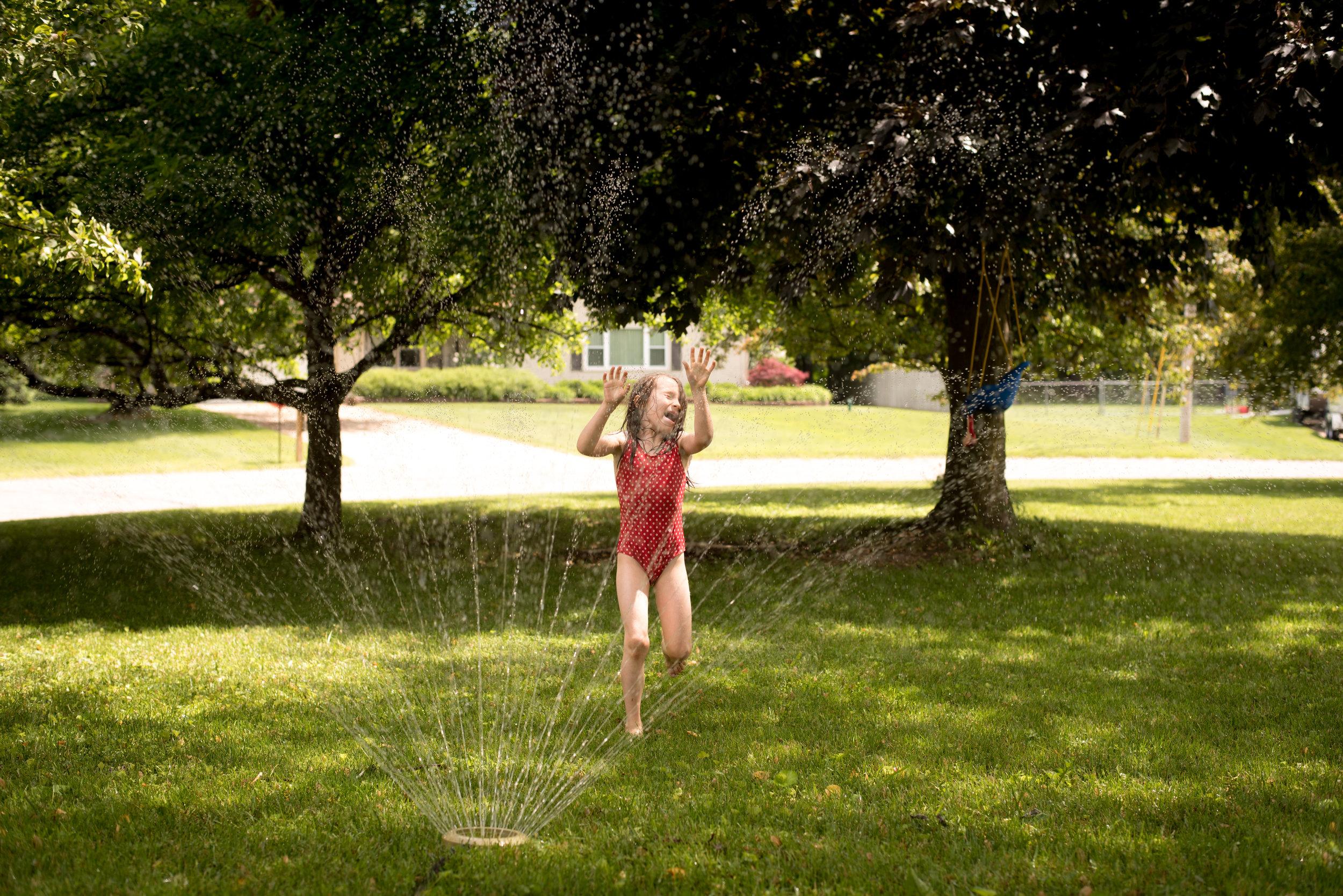Summer Fun Days