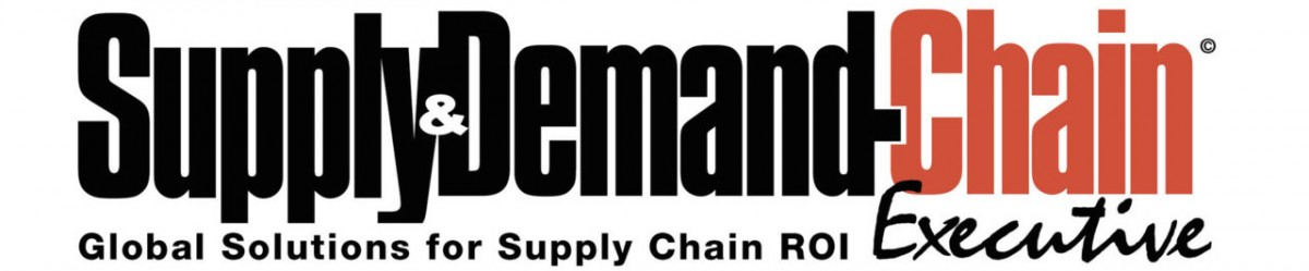 Supply and Demand Chain Executive
