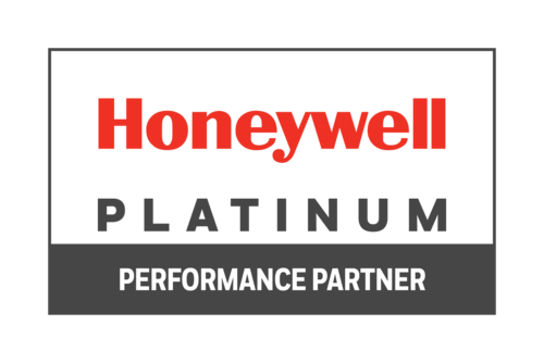 Honeywell Platinum Partner