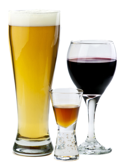 Wine and Beer IFDA Delivery Management Proof of Delivery