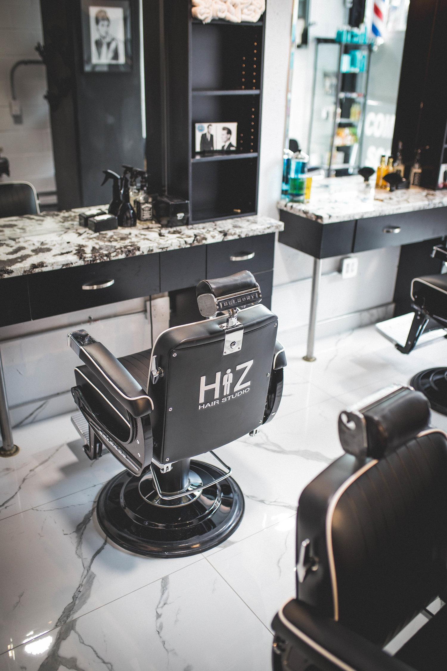 Hiz & Herz Hair Studio