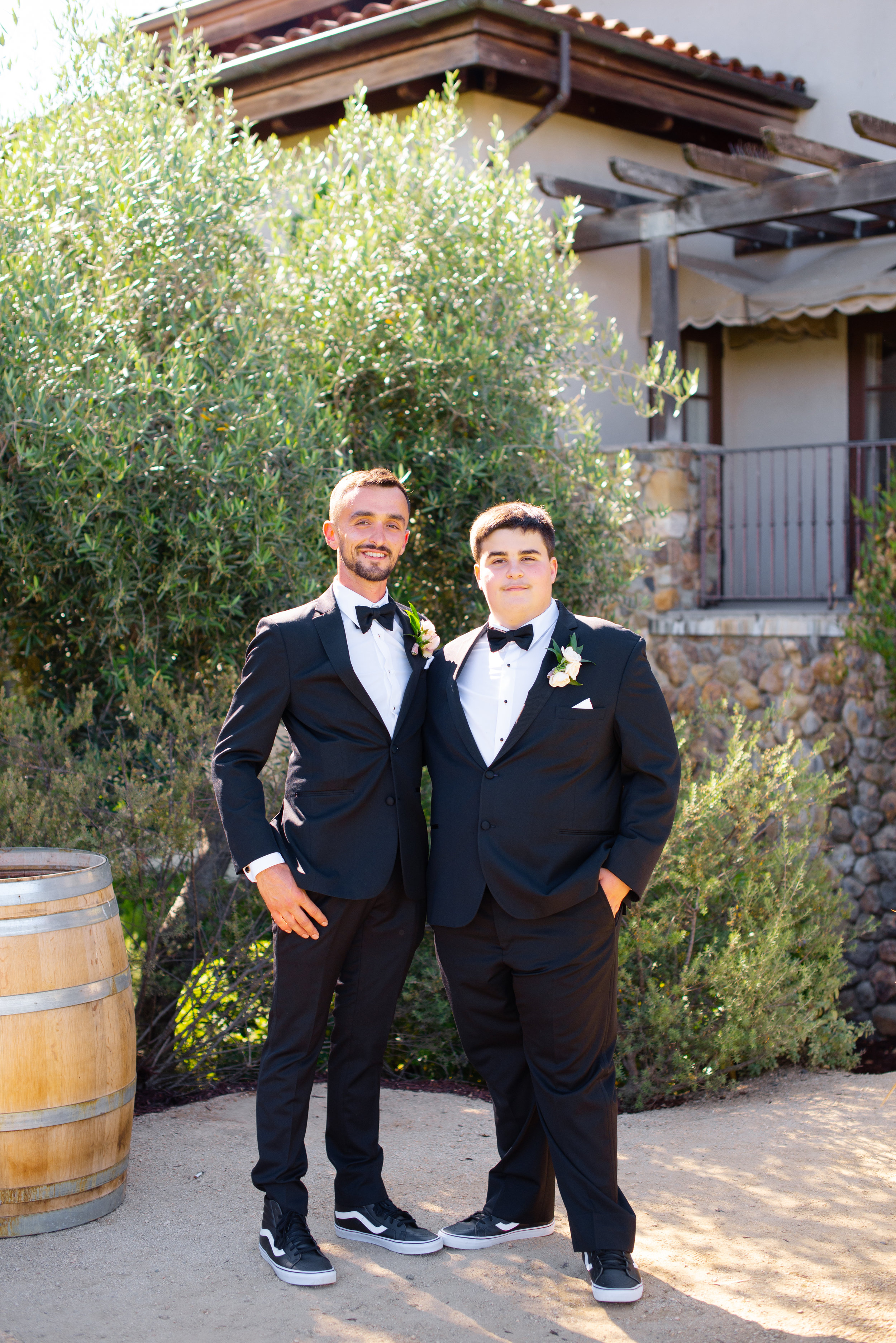 Clos LaChance Winery Wedding - Kelcie + Brian-138.jpg