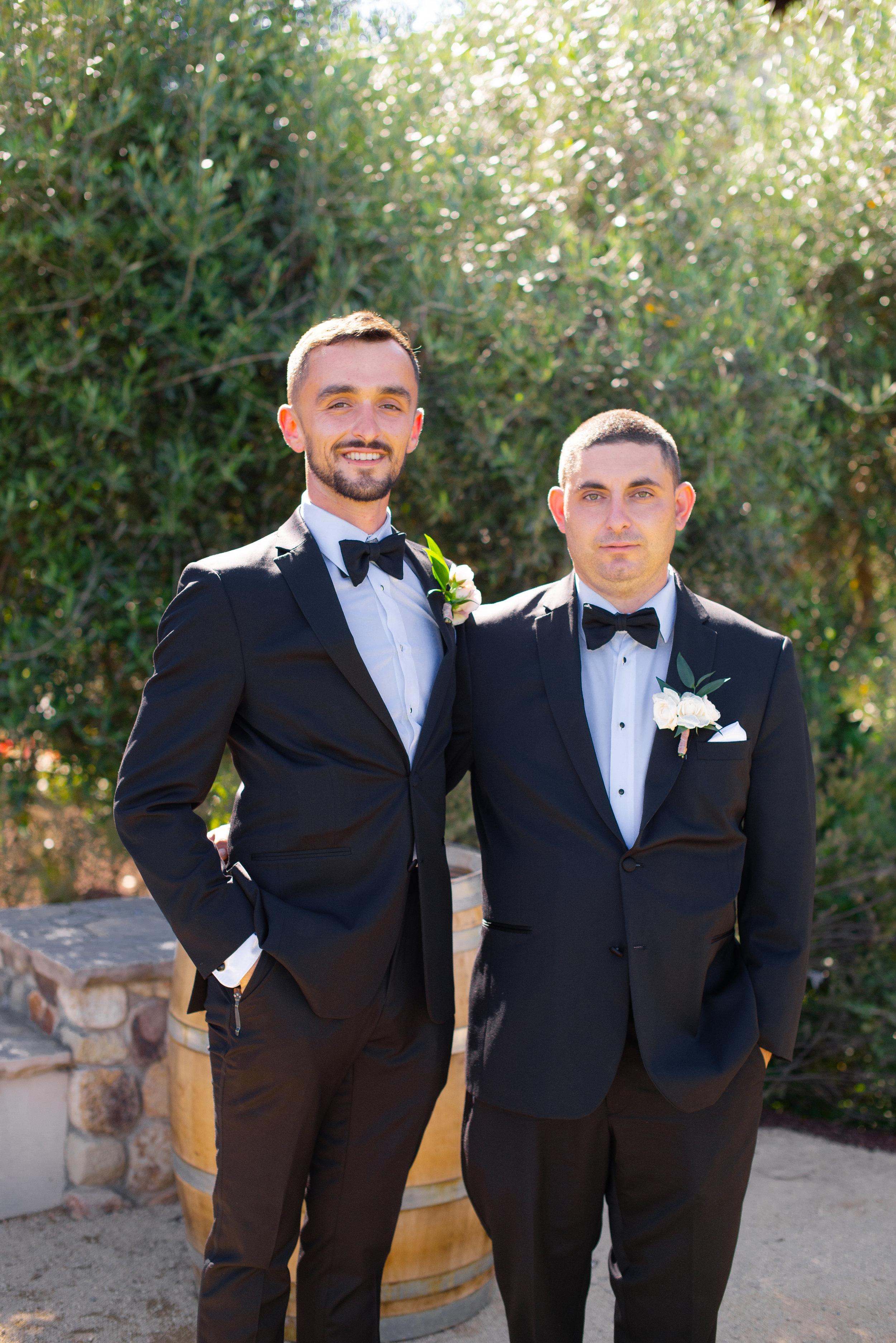 Clos LaChance Winery Wedding - Kelcie + Brian-142.jpg