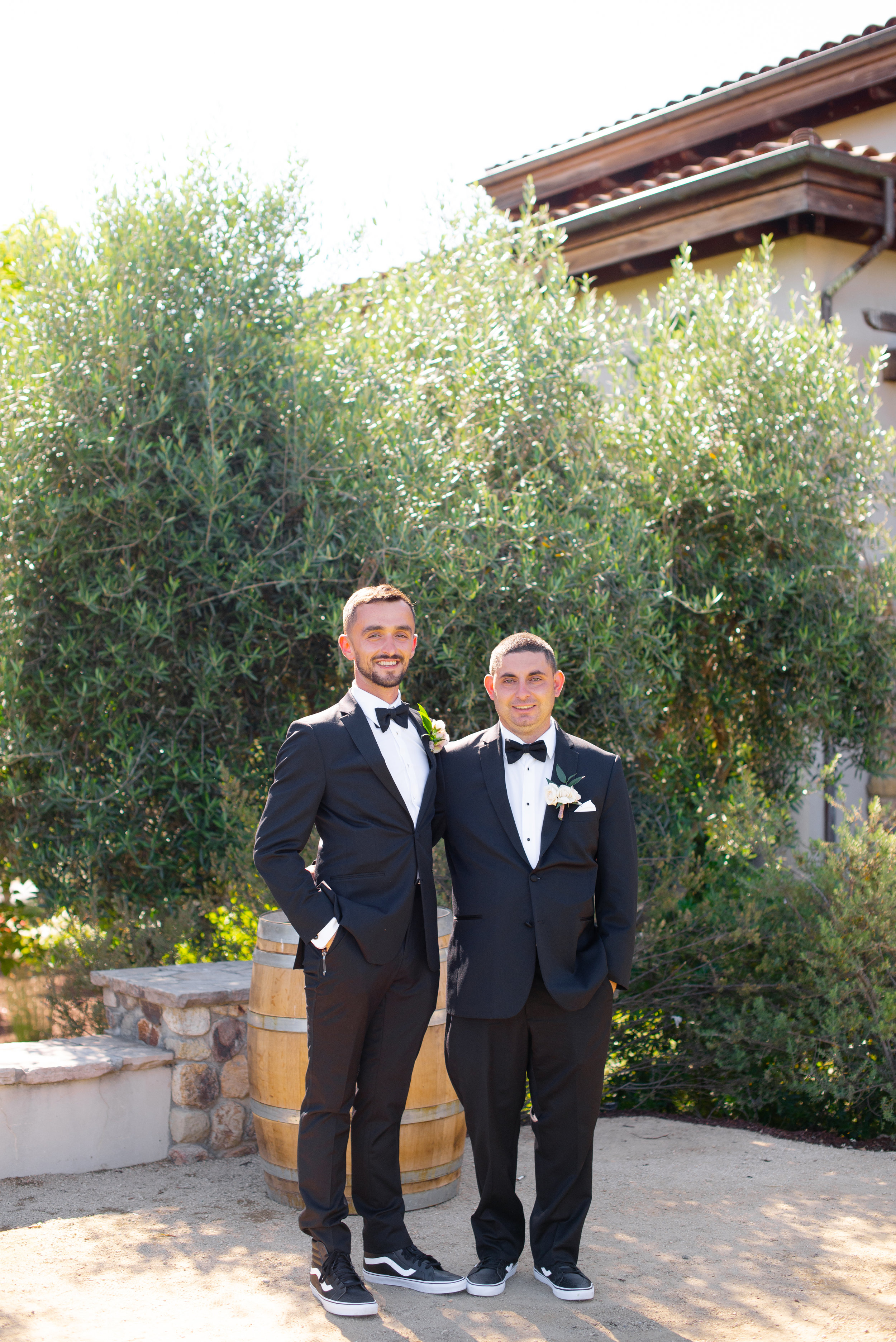 Clos LaChance Winery Wedding - Kelcie + Brian-143.jpg