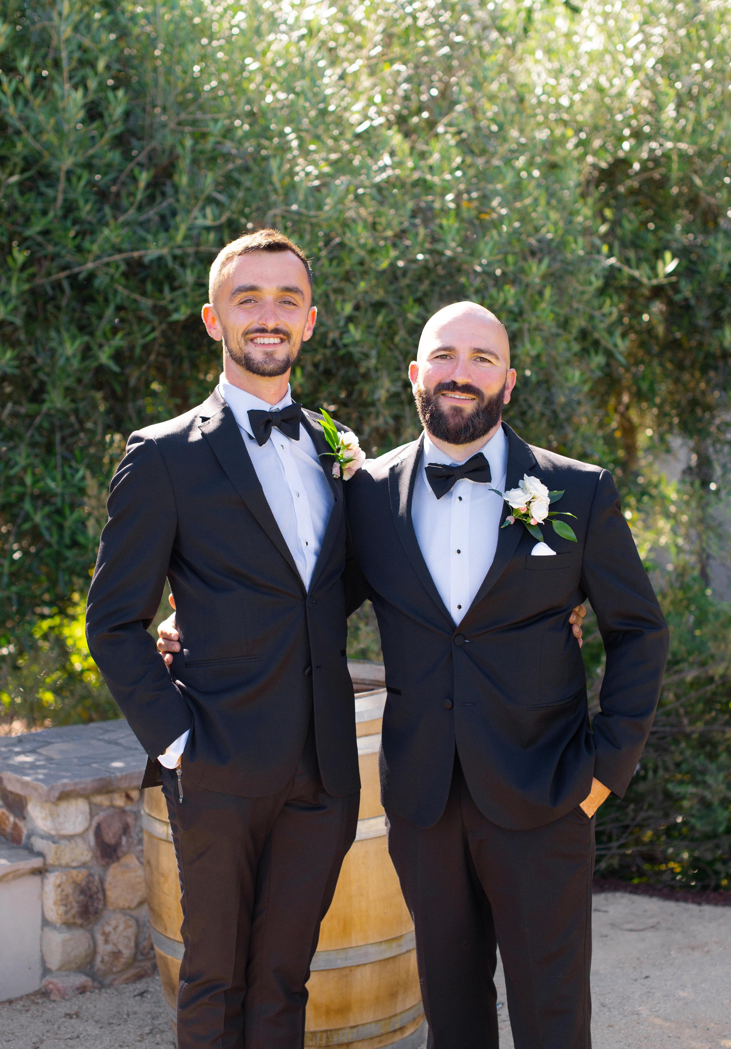 Clos LaChance Winery Wedding - Kelcie + Brian-145.jpg