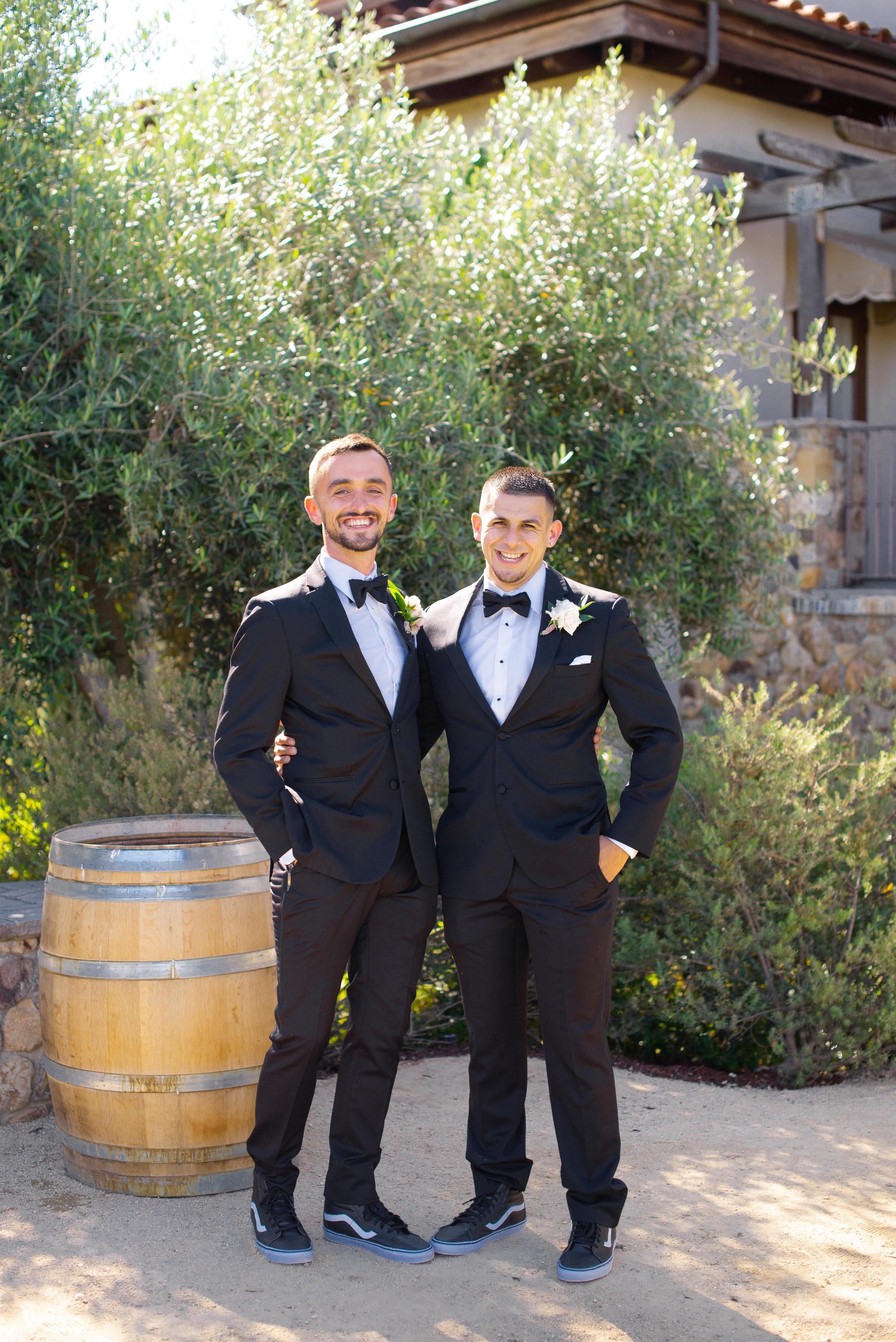 Clos LaChance Winery Wedding - Kelcie + Brian-146.jpg