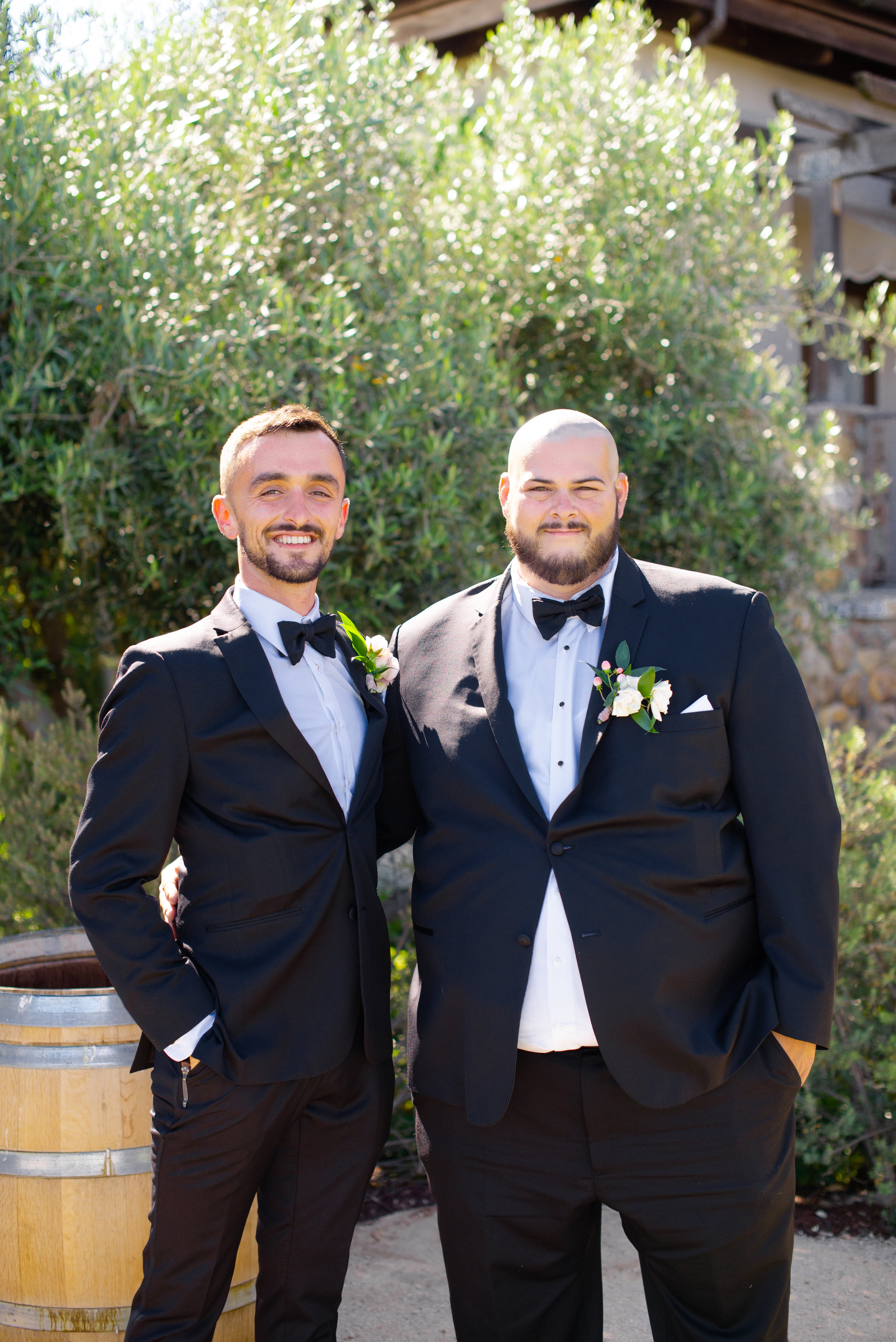 Clos LaChance Winery Wedding - Kelcie + Brian-149.jpg