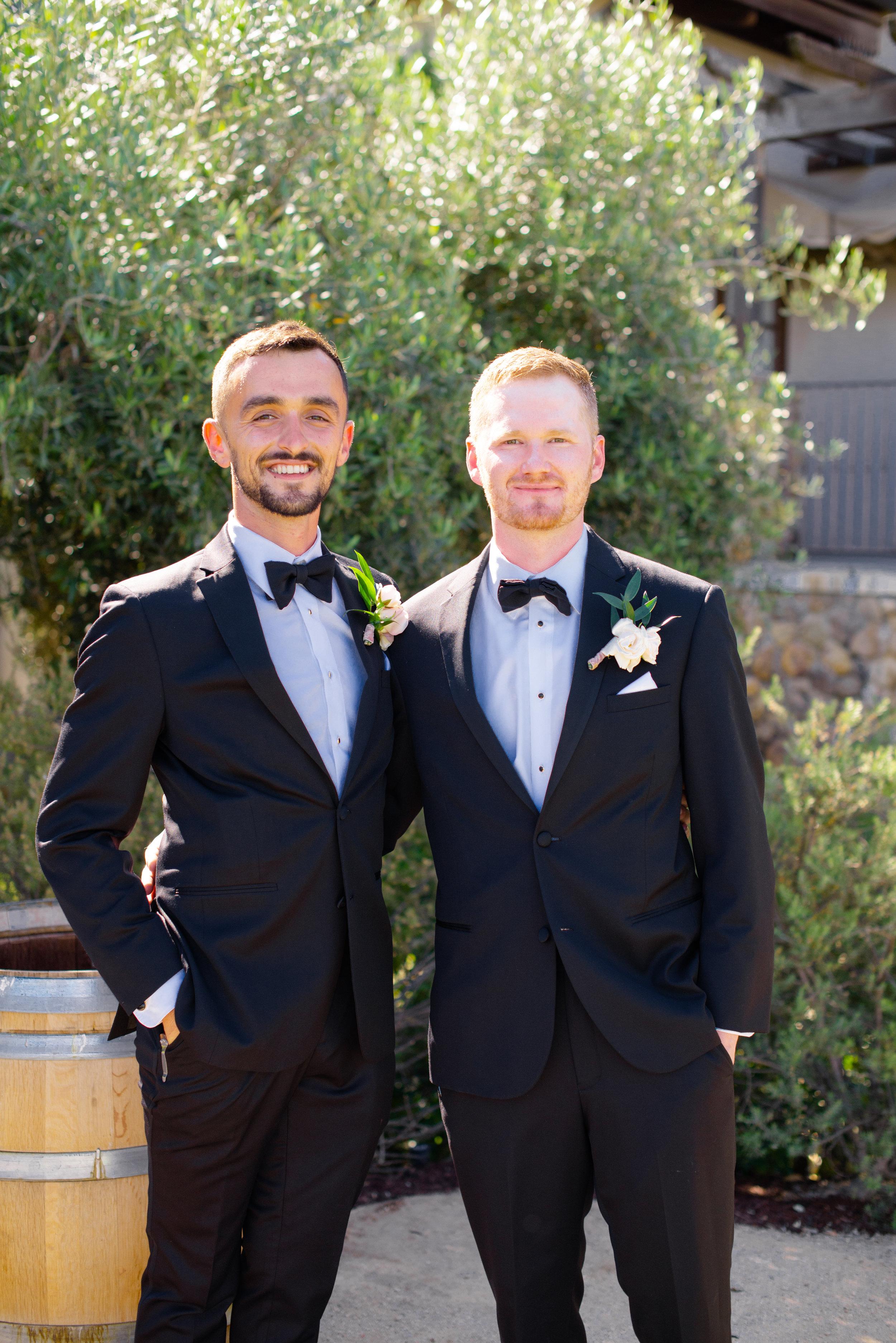 Clos LaChance Winery Wedding - Kelcie + Brian-150.jpg