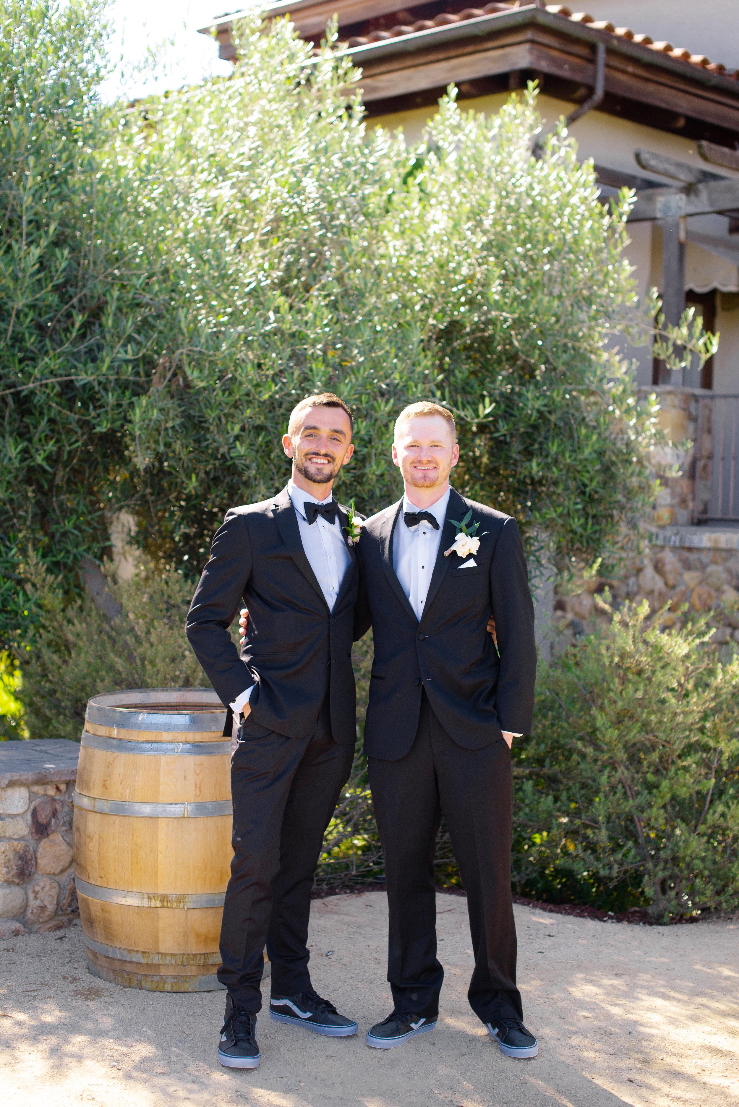 Clos LaChance Winery Wedding - Kelcie + Brian-151.jpg