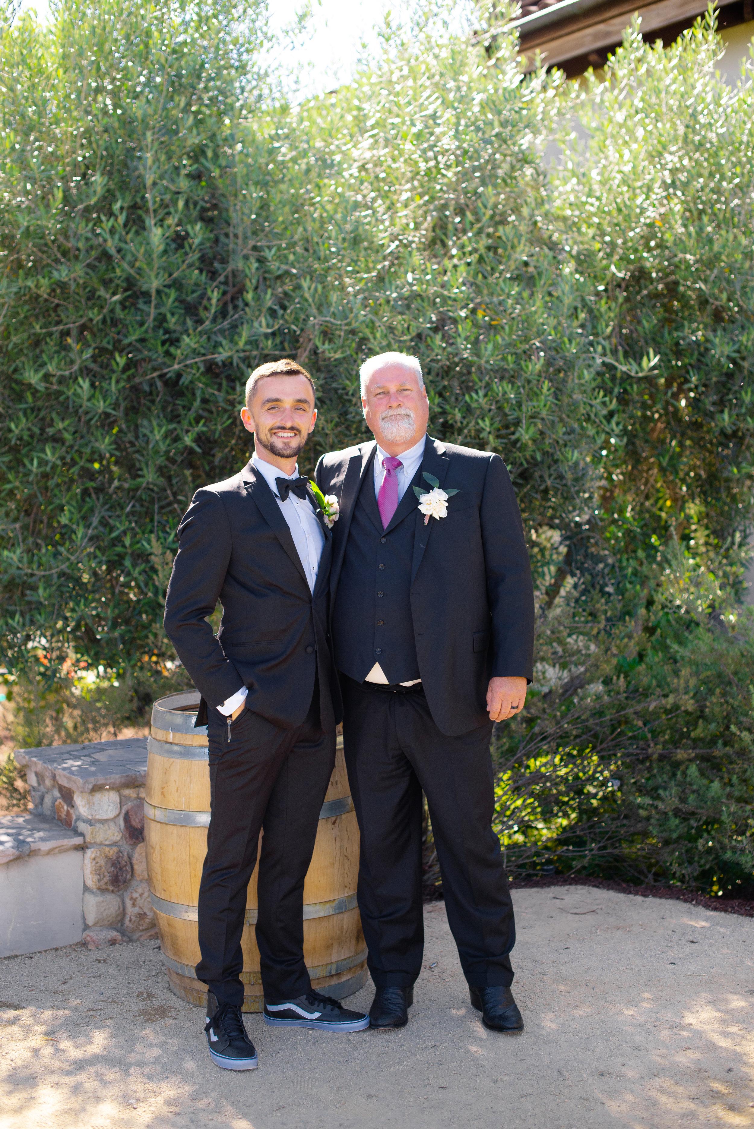 Clos LaChance Winery Wedding - Kelcie + Brian-155.jpg