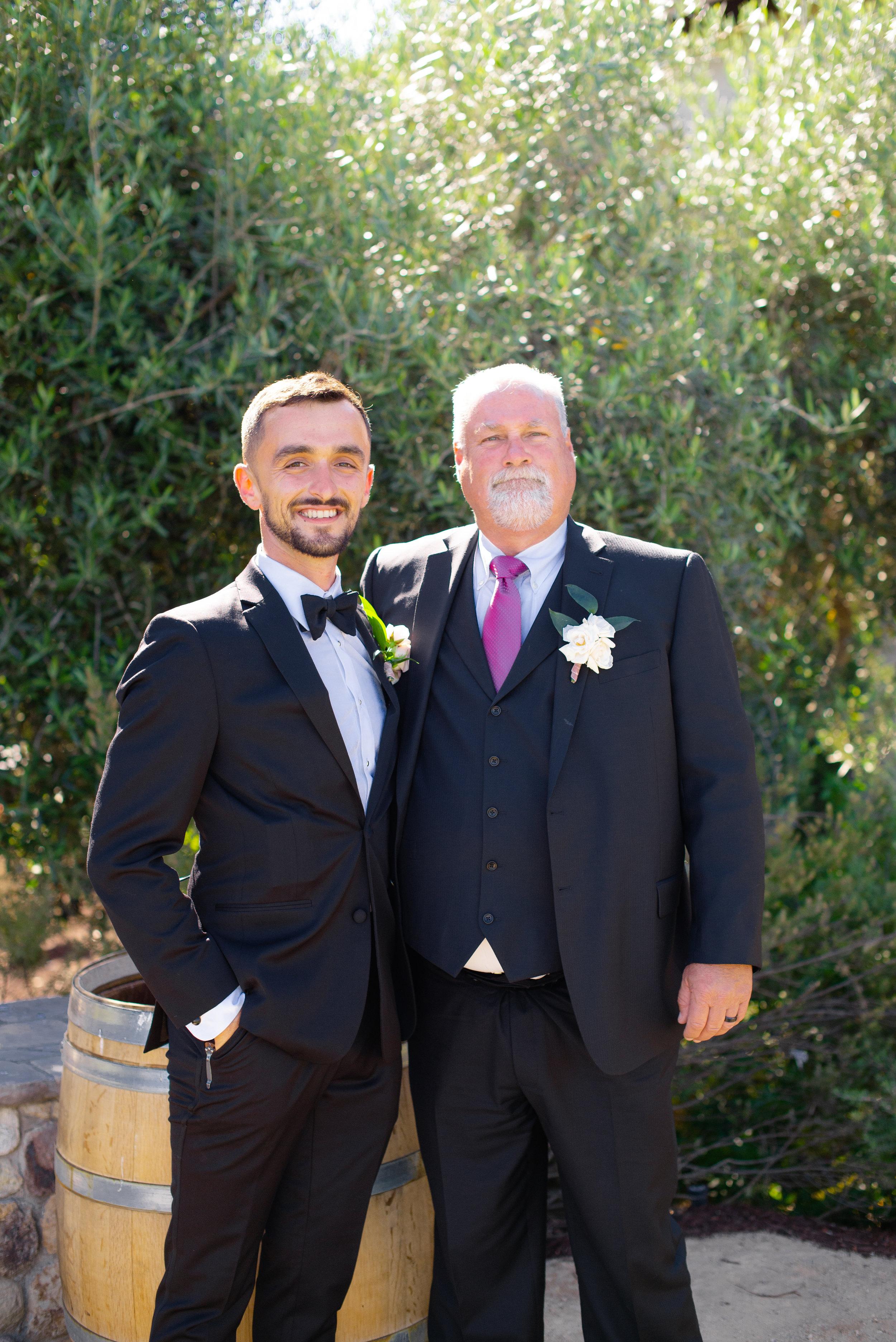 Clos LaChance Winery Wedding - Kelcie + Brian-156.jpg
