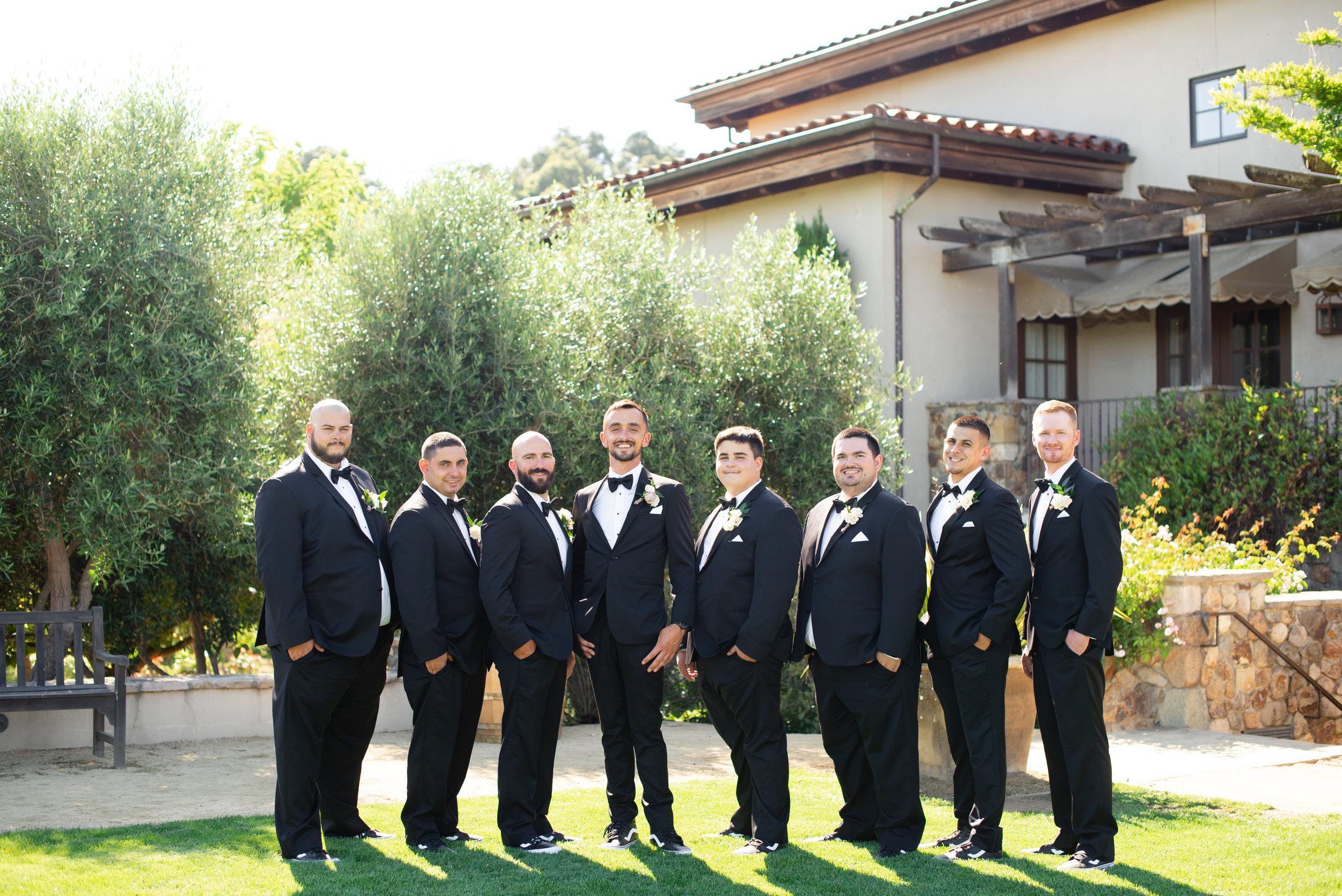 Clos LaChance Winery Wedding - Kelcie + Brian-159.jpg