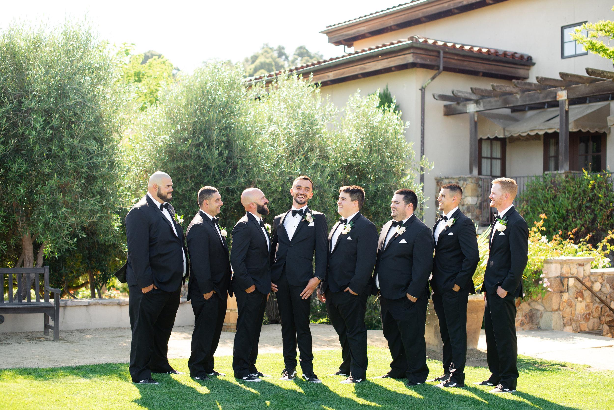 Clos LaChance Winery Wedding - Kelcie + Brian-161.jpg