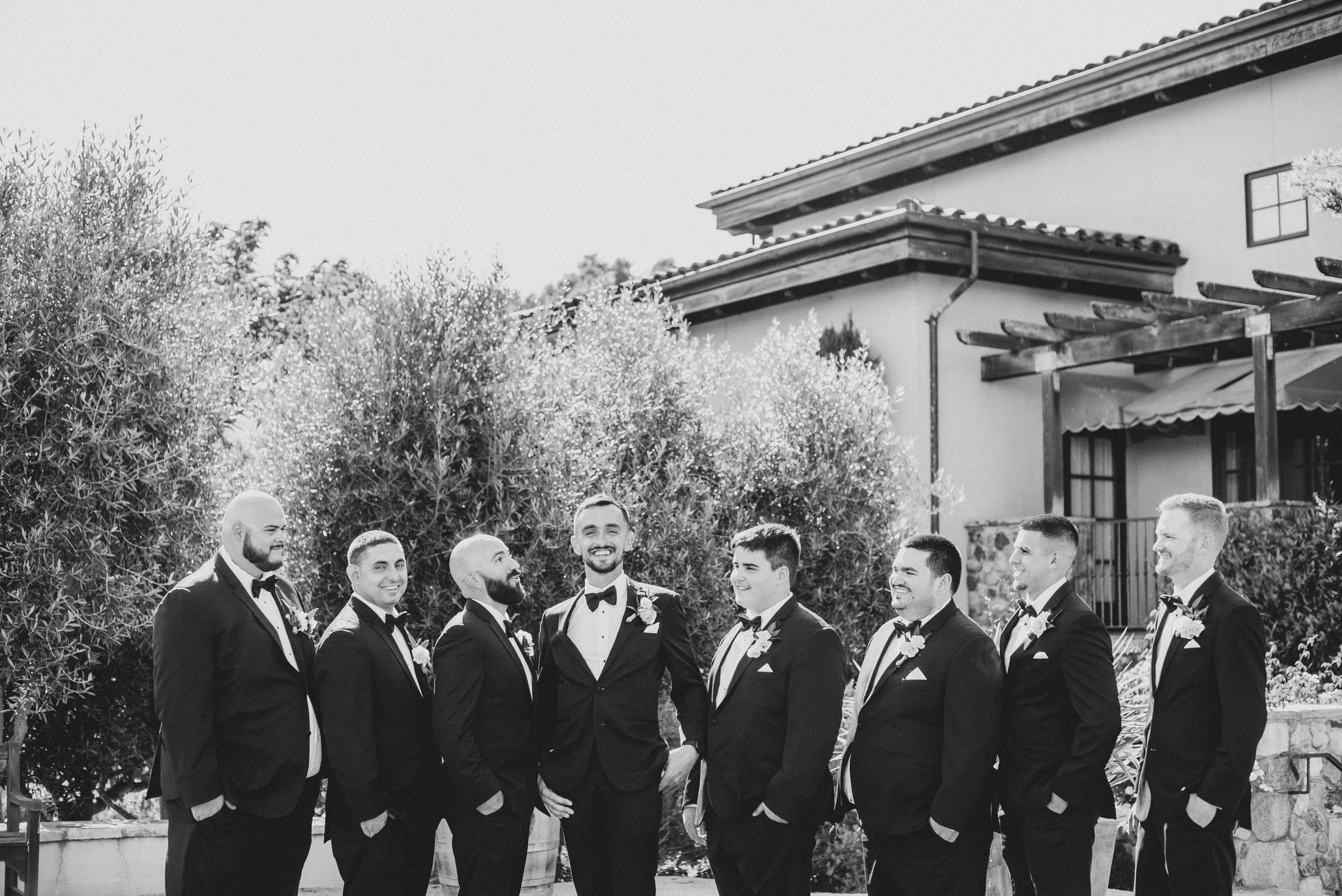 Clos LaChance Winery Wedding - Kelcie + Brian-163.jpg