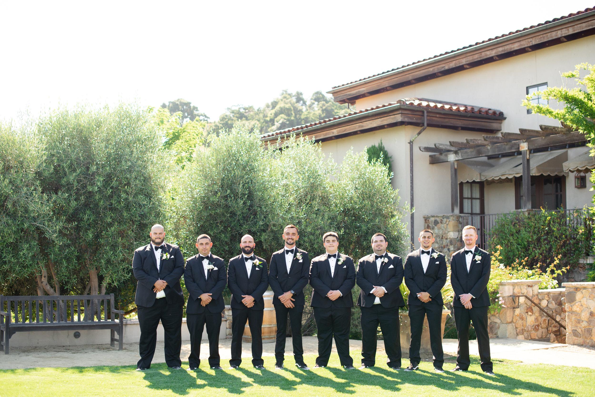 Clos LaChance Winery Wedding - Kelcie + Brian-164.jpg